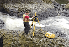 Topopgraphic Surveyor